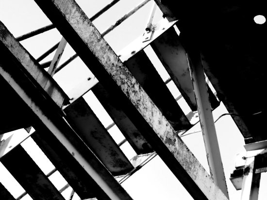 industrial abstract monochrome hull yorkshire fujifilmx10 gritty stoneferry