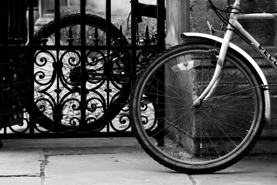 Clare College Cambridge Travel Bicycles