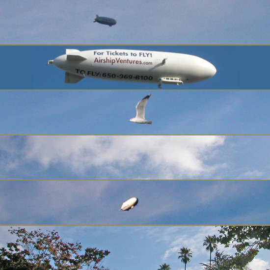 mymailartfph mailartfph mailart airship zeppelin sky ticket clouds seagull