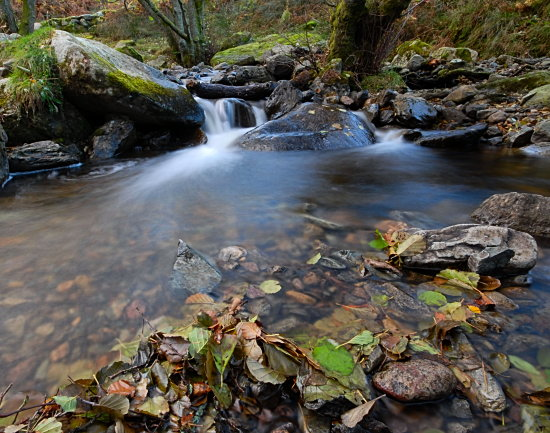 Mountain stream,Sandwick,English Lake District.