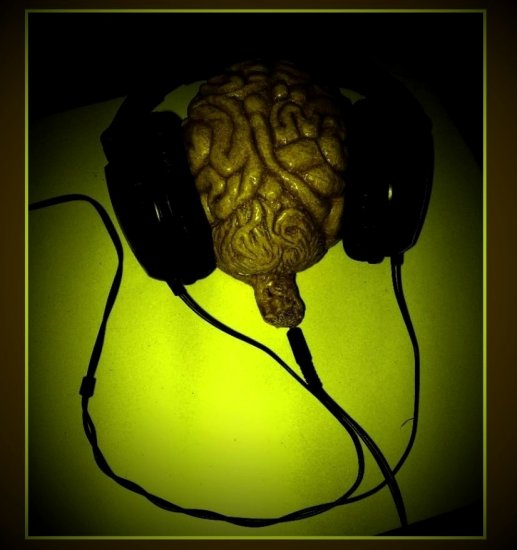 brain abstract music keitology keit my imagination series