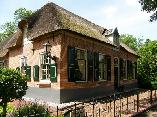 netherlands giethoorn architecture house nethx gietx archn housn