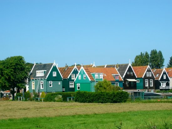 netherlands marken architecture house nethx markn archn housn