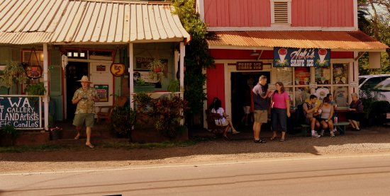 haleiwa hawaii oahu north shore
