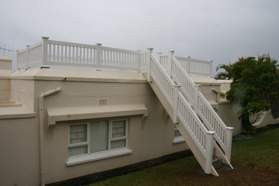 Value Fencing Railings
