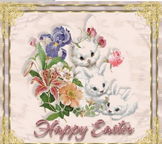 Have a great and happy Easter
