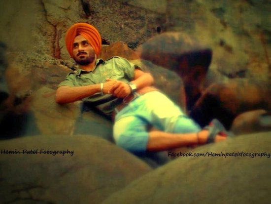 sukhjinder singh actor model shinda work sukhi