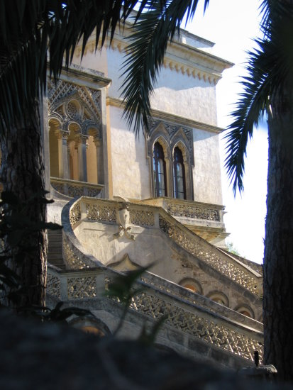 villa frieze palms
