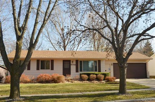 Sioux Falls Homes For Sale