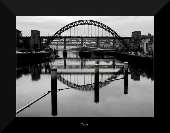 Newcastle Tyne