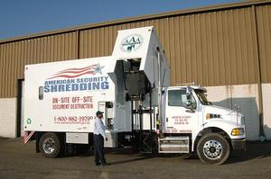 paper shredding document shredding on site paper shredding