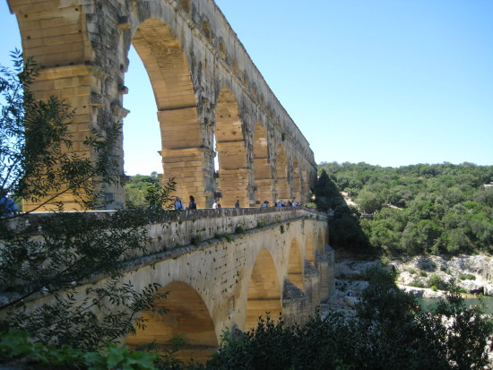 10.  and the bridge itself an amazing piece of engineering - our guide told us she had seen a stu...