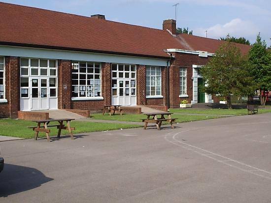 this was my school when i was only 4 years old.now i am 9 years old
