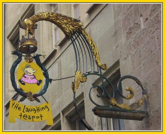curvesfriday funfriday signboard old city Geneva Switzerland