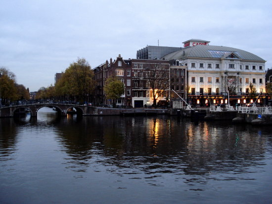amsterdam holland architecture canalclub lubranco