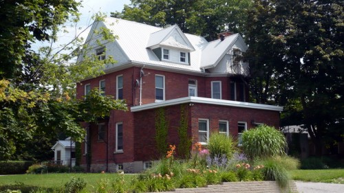 Greybruce accomodations Bed and breakfast london ontario