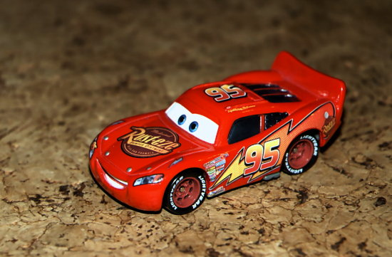 Car from Cars