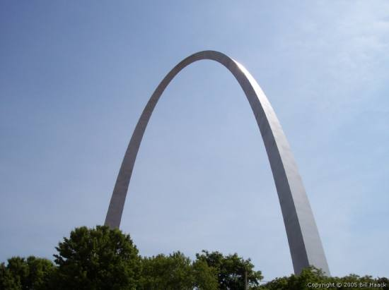 monuments stlouis arch nationalparks travel