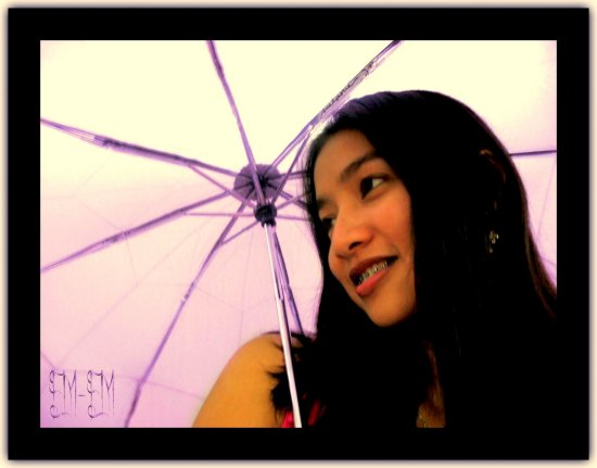 'im only happy when it rains'