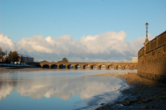 river taw barnstaple riverfriday