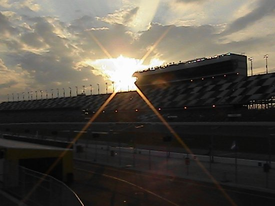 daytona international speedway daytona500 nascar
