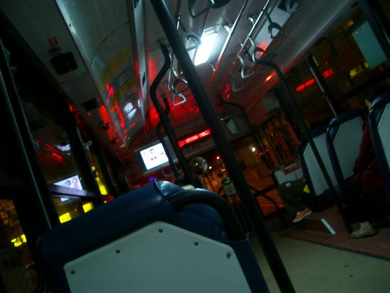 In the Bus 01