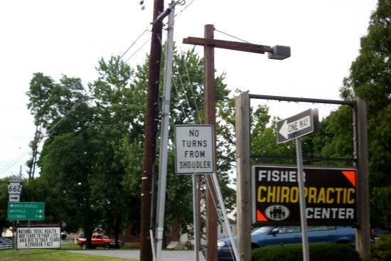 signs roadside misspelling mistakes funny