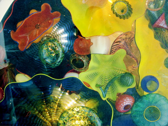 glass art chihuly