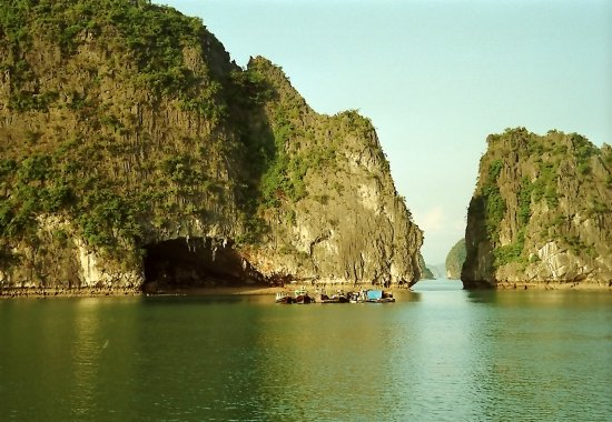 vietnam halong nature water view vietx halox watev natuv viewv