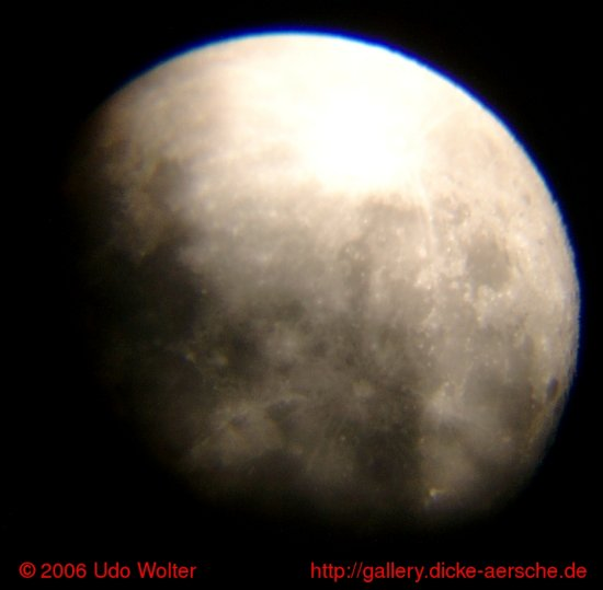 moon night telescope