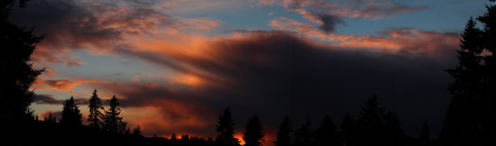 shutterlyspectacularphotography sunset Panorama