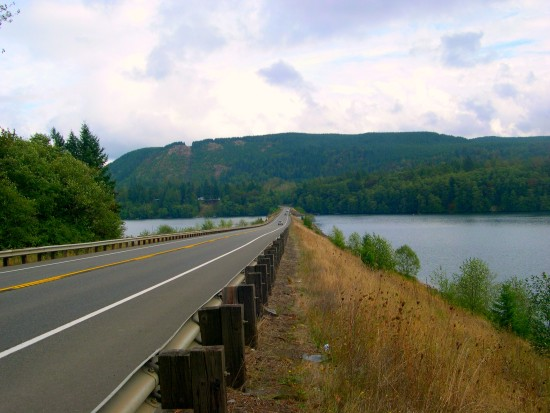 mayfieldlakebridge lewiscounty washingtonstate