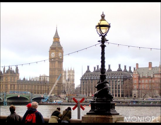 london england bigben
