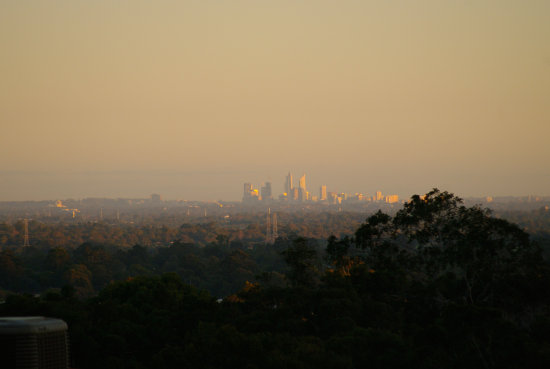 foothills darling range highrise perth city littleollie