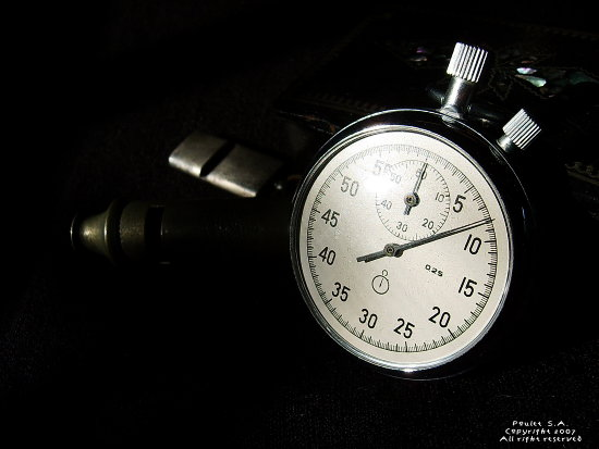 timefriday macro stilllife poulets thailand 2007 watch stopwatch