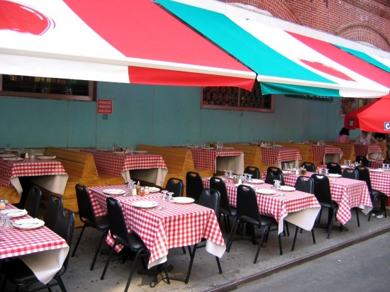 littleitalyrestaurant outdoorrestaurant newyorkcityrestaurant