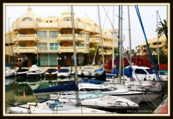 benalmadena spain relax summer memories