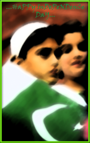 pakistan independence