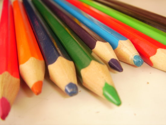 crayon crayons color drawing art