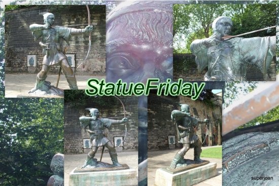 StatueFriday