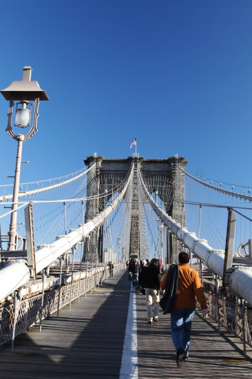 brooklynbridge newyork usa bridge