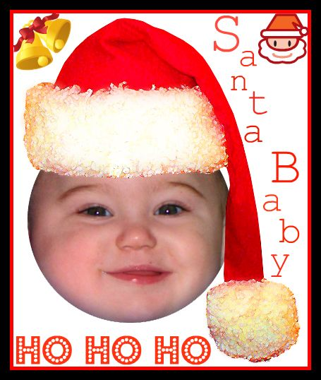 baby family christams holiday