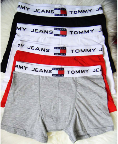 Tommy Hilfiger Men Underwear All Colors _commercial