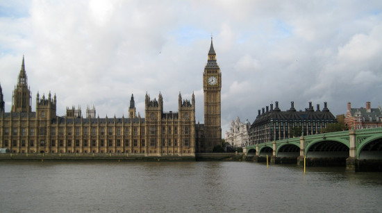 7. and Westminster Bridge....