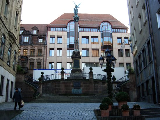 N�rnberg  -  Germany