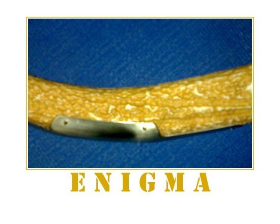 ENIGMA !!!  GUESS WHAT THIS COULD BE  THE NEXT ENIGMA IS DONE BY THE WINNER OF THIS ONE :))  H...