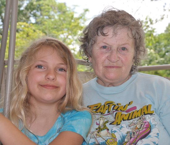 great grandmother daughter 2010 may summer