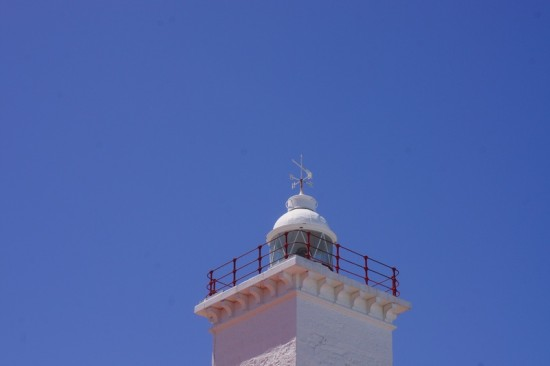vacation africa mosselbaai lighthouse