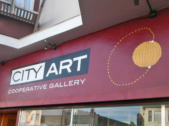 sign signfph gallery sfartfph reflections valenciastreetfph