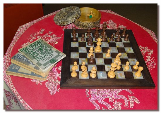 netherlands bussum myweaknessfriday chess nethx bussx chesx
